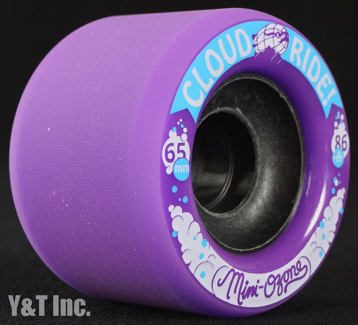CLOUD RIDE MINI OZONE 65mm 86a 1