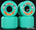 CLOUD RIDE MINI SLIDE 66mm 80a