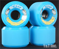CLOUD RIDE MINI SLIDE 66mm 83a