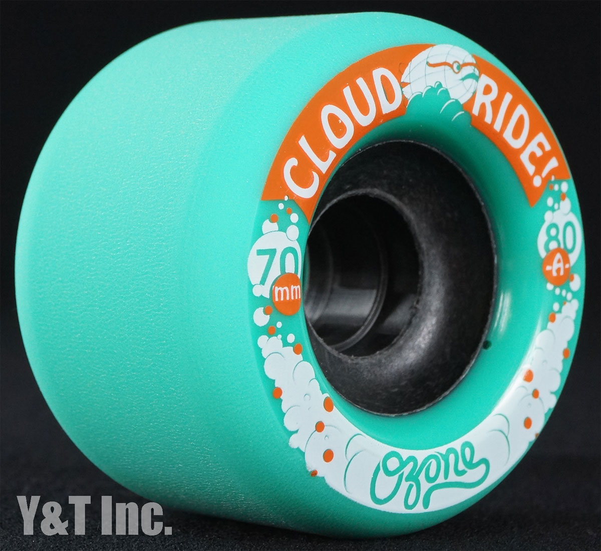 CLOUD RIDE OZONE 70mm 80a 1