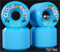 CLOUD RIDE SLIDE 70mm 83a