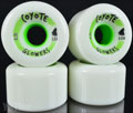 COYOTE 65mm 78a Glowers White