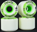 COYOTE 60mm 78a Glowers White