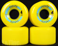 COYOTE 65mm 78a Yellow