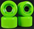 COYOTE 65mm 78a Green