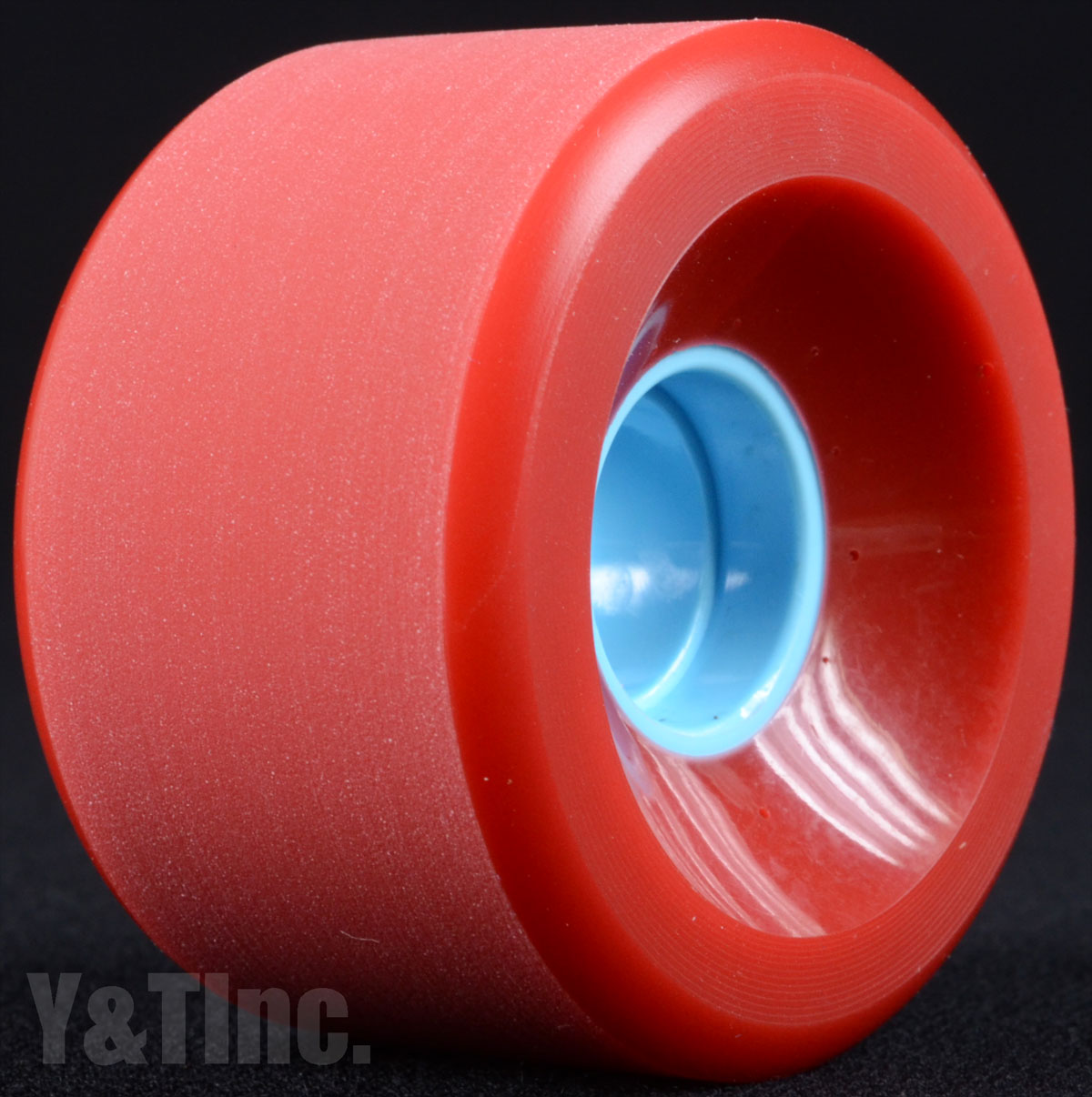 COYOTE 65mm 78a Red 1