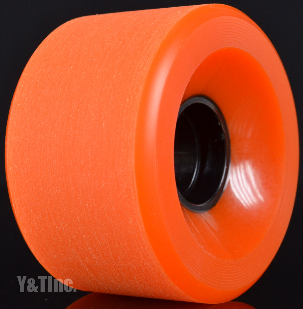 COYOTE 65mm 78a Orange 1