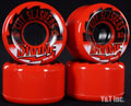 DIVINE CITY SLASHERS 64mm 82a RED