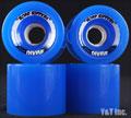 DIVINE ROAD RIPPER 65mm 78a BLUE