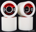 DIVINE ROAD RIPPER 70mm 78a WHITE