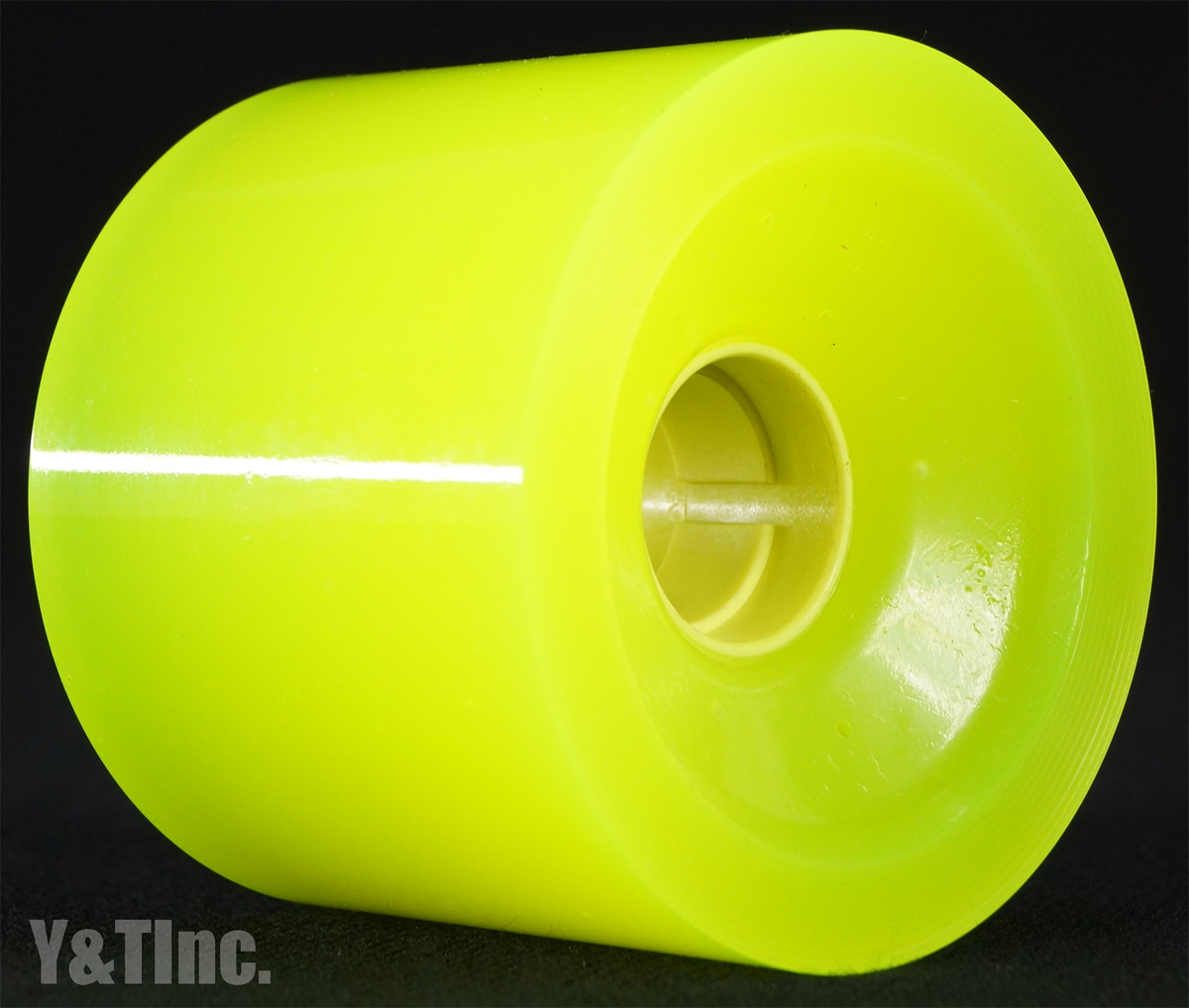 DIVINE ROAD RIPPER 70mm 82a LIME GREEN 3