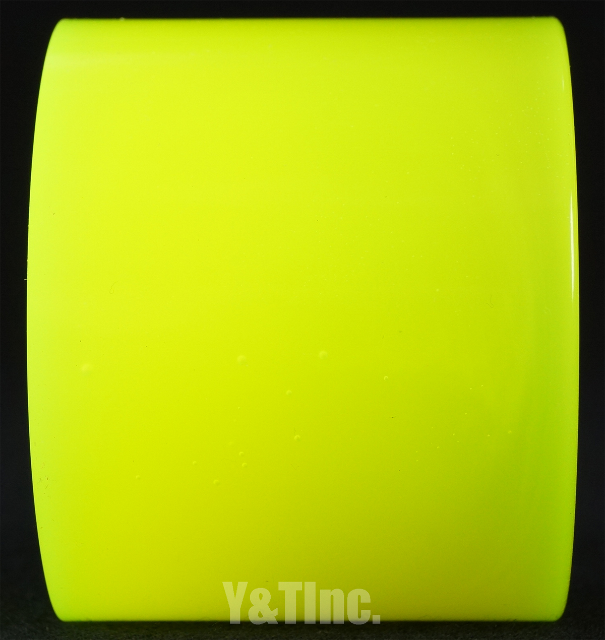 DIVINE ROAD RIPPER 70mm 82a LIME GREEN 4