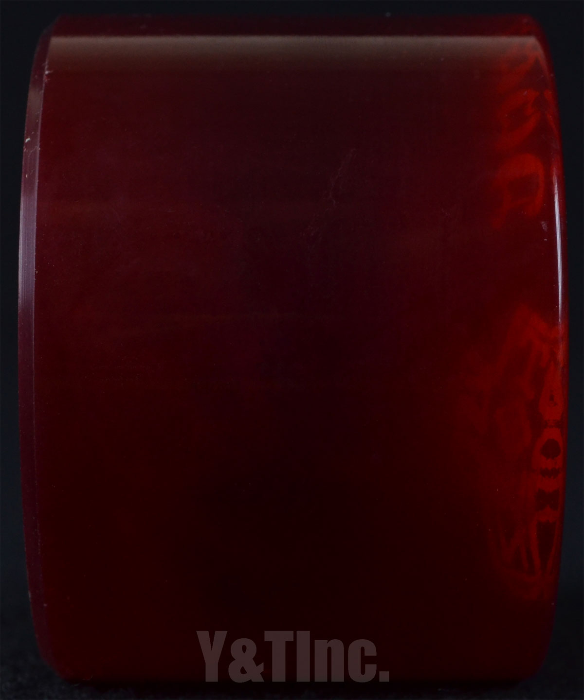 DOGTOWN CRUISER 59mm 84a RED 4
