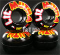 DREGS SOY LIL MUTHA 56mm 81a BLACK
