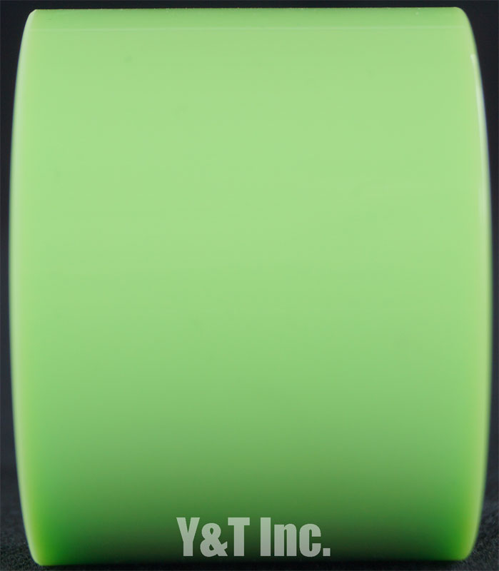 DREGS SOY LOV YO MUTHA 66mm 78a GREEN 1