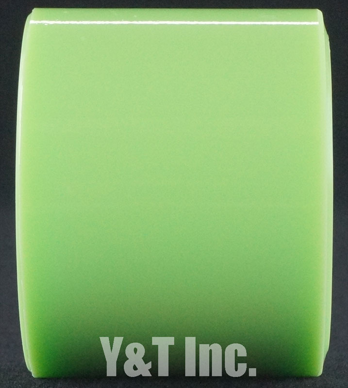 DREGS SOY LOV YO MUTHA 70mm 78a GREEN 4