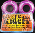 SATORI ECO EASY RIDERS 54mm 82a