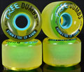 Omen Free Dumbs V2 65mm 78a Gold