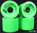 Omen Free Agents 70mm 80a