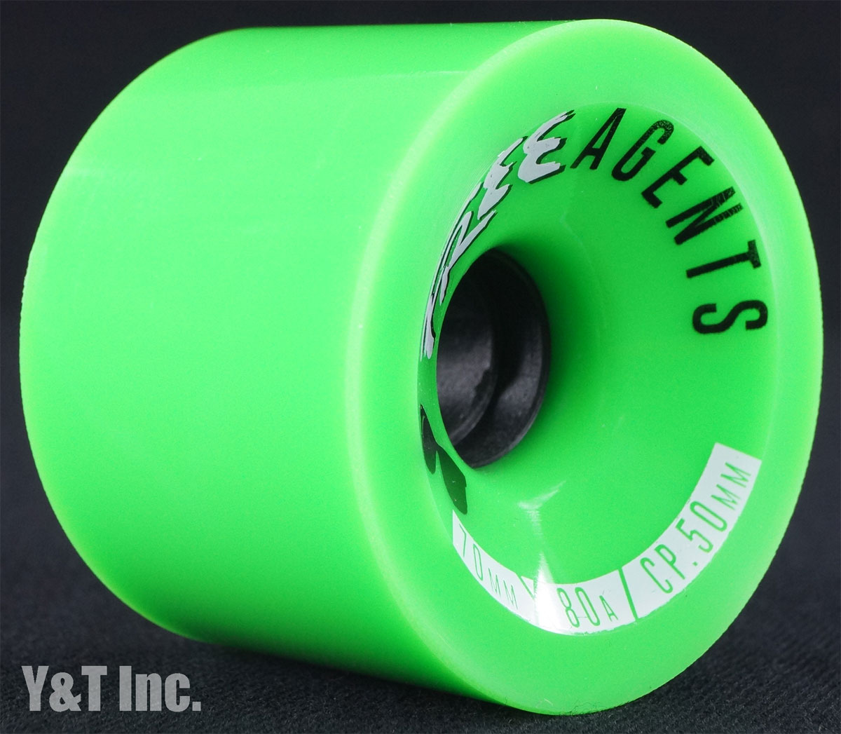 Omen Free Agents 70mm 80a 1