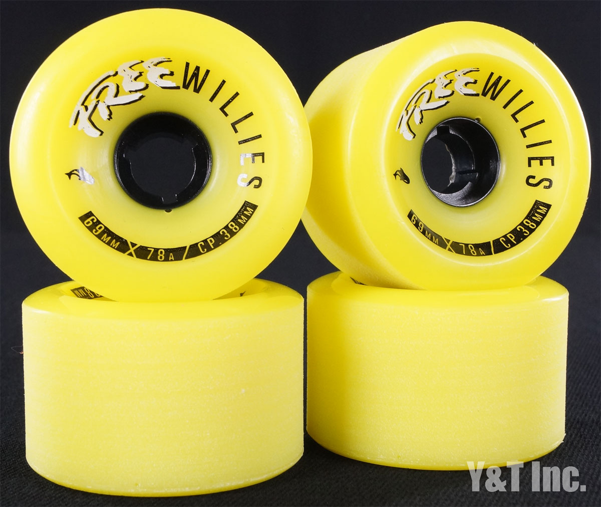 Omen Free Willies 69mm 78a 1