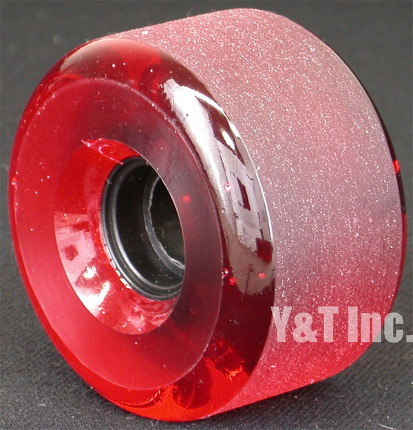 G AND S 70mm 78a CLEAR RED 1