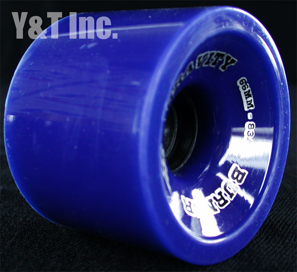 GRAVITY BURNER 66mm 83a BLUE 3