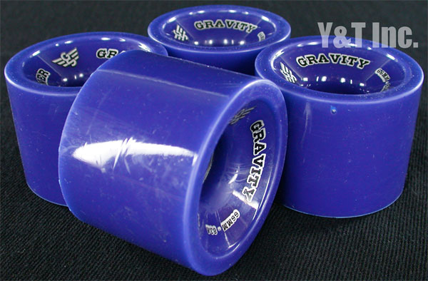 GRAVITY BURNER 66mm 83a BLUE 1