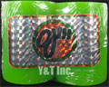 OJ3 HOT JUICE MINI 55mm 78a GREEN