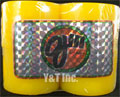 OJ3 HOT JUICE MINI 55mm 78a YELLOW