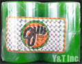 OJ3 HOT JUICE 60mm 78a GREEN