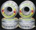 KRYPTONICS ROUTE 62mm CLEAR