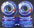 KRYPTONICS ROUTE 65mm CLEAR BLUE