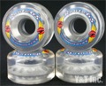 KRYPTONICS ROUTE 65mm CLEAR