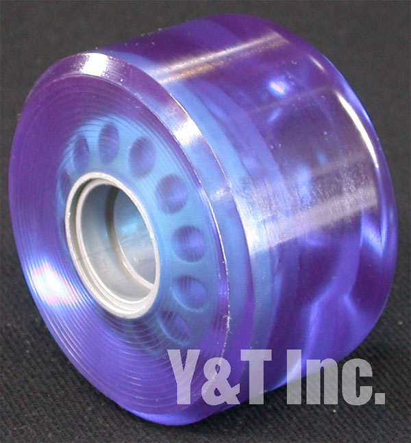 KRYPTONICS ROUTE 70mm CLEAR BLUE 1