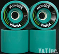 LANDYACHTZ HAWGS MONSTER 76mm 84a