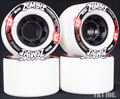 LANDYACHTZ HAWGS MINI ZOMBIE 70mm 80a