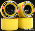 LANDYACHTZ HAWGS MINI ZOMBIE 70mm 82a