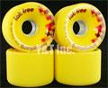 ORANGATANG FREERIDE FAT FREE 65mm 86a