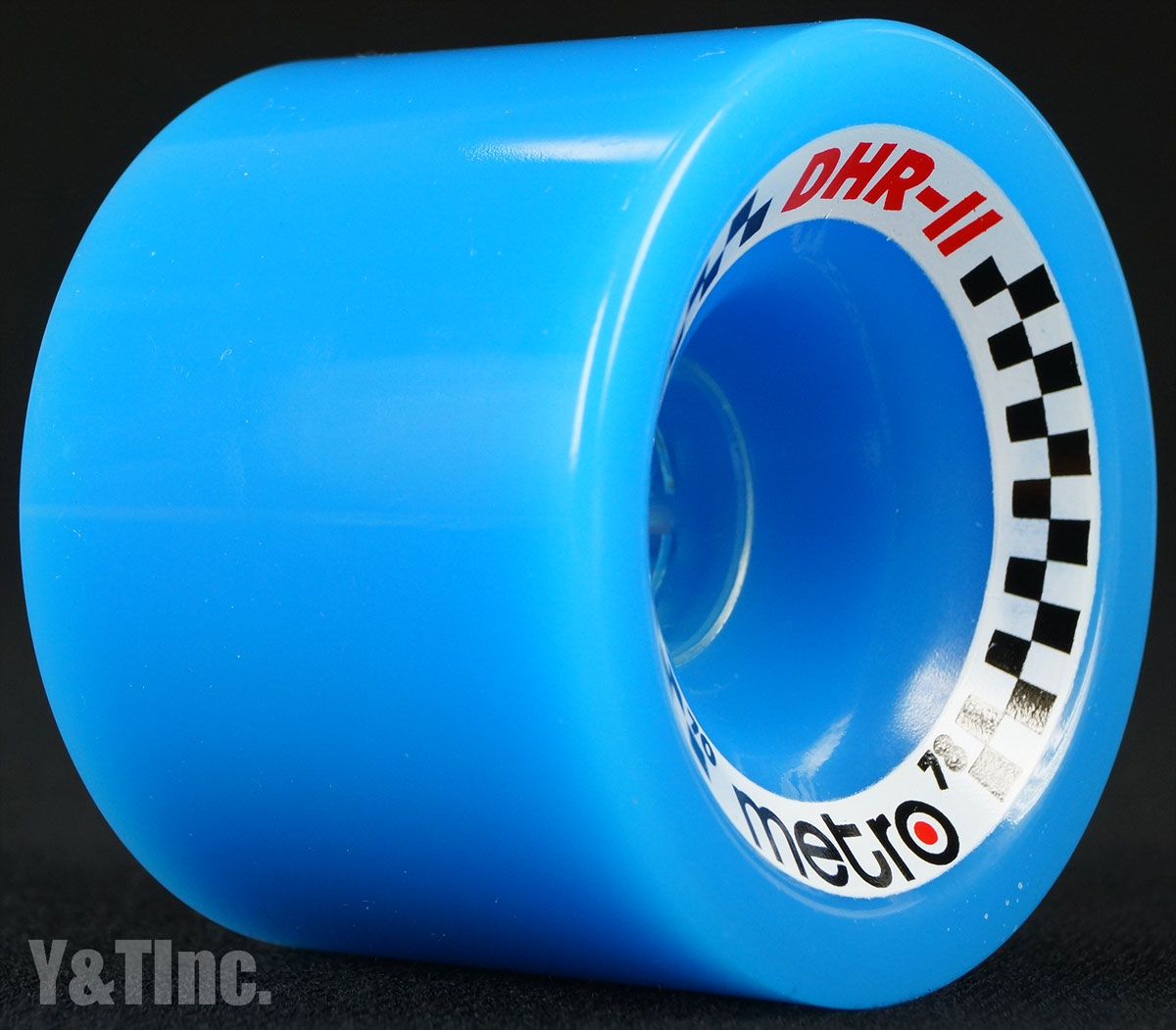 METRO DHR-2 70mm 78a Blue 1