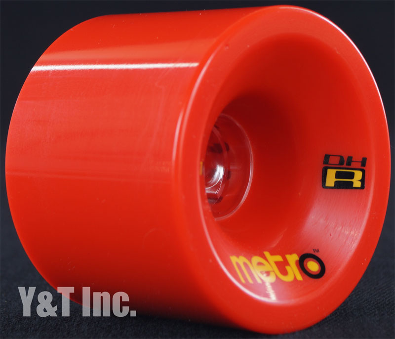 METRO DH-R 70mm 80a RED 2