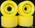 METRO MOTION 70mm 78a Yellow