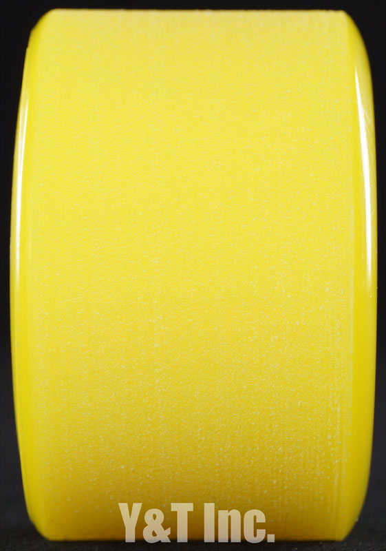 METRO MOTION 70mm 78a Yellow 1