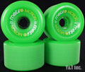 METRO MOTION 70mm 82a Green