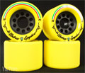 METRO SPYDER 72mm 79a Yellow