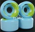 METRO MICRO MOTION 63mm 83a SKYBLUE
