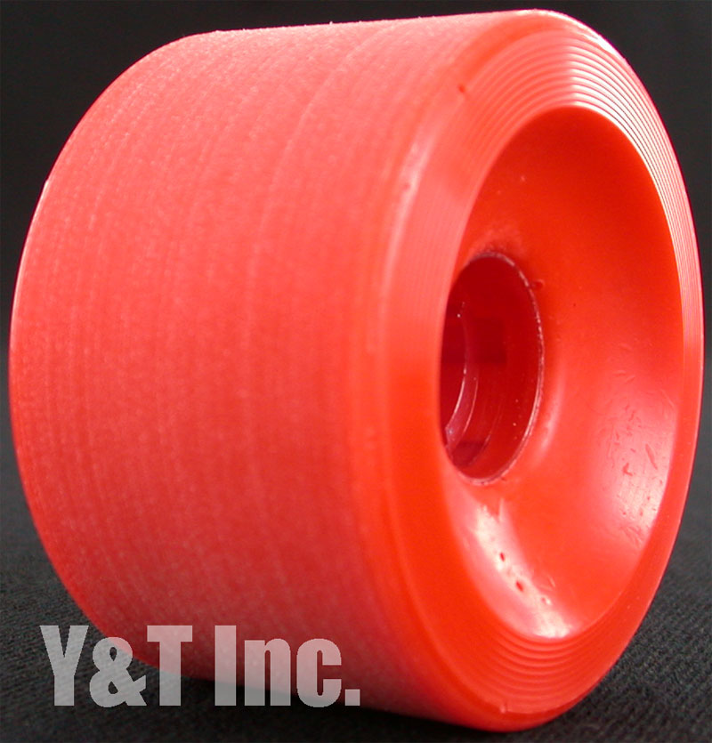 METRO MOTION 70mm 80a Red 1