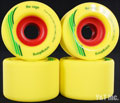 ORANGATANG CAGE 73mm 86a YELLOW