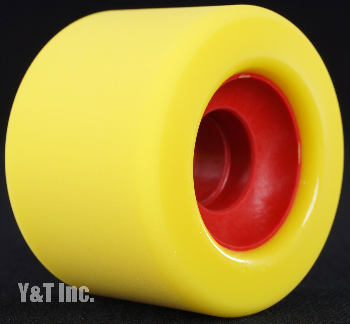 ORANGATANG KEANU 66mm 86a YELLOW 3
