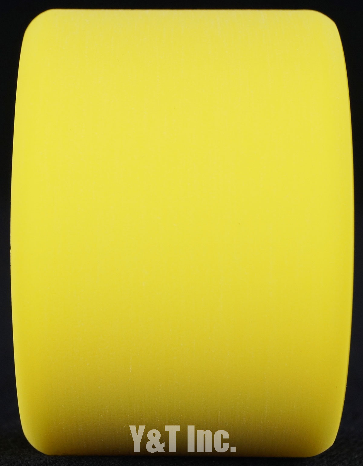 ORANGATANG KEANU 66mm 86a YELLOW 4